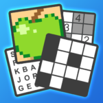 Puzzle Page – Crossword, Sudoku, Picross and more 4.0 MOD (Unlimited Money)