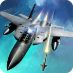 Sky Fighters 3D 2.1 MOD (Unlimited Money)