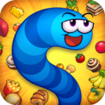 Snake Zone .io – New Worms & Slither Game For Free 1.3.0 MOD (Unlimited Money)