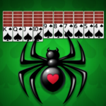 Spider Solitaire – Best Classic Card Games 1.9.1.20210527 MOD (Unlimited Money)