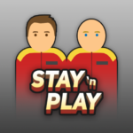 Stay and Play 1.1.55  MOD (Unlimited Money)