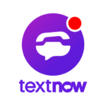 TextNow: Free Texting & Calling App 21.15.1.0  MOD (Lock Your Number)