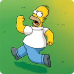 The Simpsons™: Tapped Out 4.50.0 MOD (Unlimited Money)