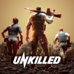 UNKILLED – Zombie Games FPS 2.1.3   MOD (Unlimited Money)