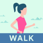 Walking for weight loss app   3.8.52 MOD (Unlimited Premium)