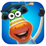 Zebrainy: learning games for kids and toddlers 2-7 7.8.2 MOD (Unlimited Money)