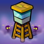 Zombie Towers 13.0.12  MOD (Unlimited Money)