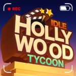 ldle Hollywood Tycoon 1.2.0  MOD (Unlimited Money)