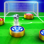 2021 Soccer Stars & Strikes: Free Football Pool 1.10 MOD (Unlimited Coins)