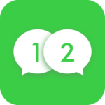 2Face: 2 Accounts for 2 whatsapp, dual apps 2.13.09 MOD (Unlimited Access)