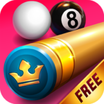 8 Ball Pool Game Online @ Free 8 Ball Pool King 112.9 MOD (Unlimited Coins)