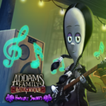 Addams Family: Mystery Mansion – The Horror House! 0.3.9 MOD (Unlimited Rubies)