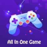 All Games, All in one Game, New Games 7.5  MOD