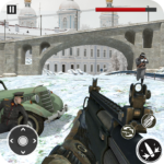 American World War Fps Shooter Free Shooting 6.0 Games  MOD (Unlimited Premium)