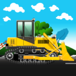 Animated Puzzles tractor farm 1.36  MOD