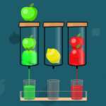 Balloons Sort Puzzle 0.95 MOD