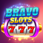 Bravo Slots Casino: Classic Slots Machines Games 2.5  MOD (Unlimited Package)