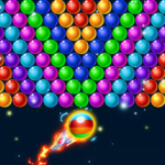Bubble Shooter Blast – New Pop Game 2021 For Free 1.7 MOD (Unlimited coin)