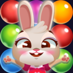Bunny Pop 21.0714.09 MOD (Unlimited Coins)
