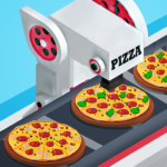 Cake Pizza Factory Tycoon: Kitchen Cooking Game 3.9  MOD