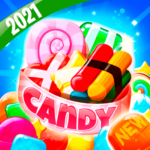 Candy Pop 2021 2.1 MOD (Unlimited Coins)