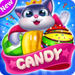 Candy Pop 2022 1.21 MOD (Unlimited Coins)