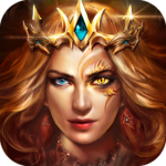 Clash of Queens: Light or Darkness 2.8.7 MOD (Unlimited Gold)