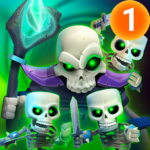 Clash of Wizards – Battle Royale 0.43.5 MOD (Champion Offer)