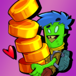 Coin Scout – Idle Clicker Game 1.07 MOD (Unlimited Assistant)