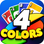 Colors Card Game 1.7 MOD