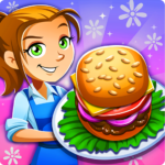 Cooking Dash 2.22.4 MOD (Unlimited Gold)