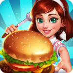 Cooking Joy 2  MOD (Unlimited Coins)