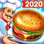 Cooking Mania Master Chef – Lets Cook 1.31 MOD (Unlock Complete Game!)