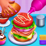Cooking Square Food Street 1.12 MOD (Unlimited Gems)