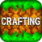 Crafting and Building 1.1.6.30 MOD (Unlimited Gems)