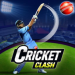 Cricket Clash Live – 3D Real Cricket Games 3.0 MOD (Unlimited Spins)