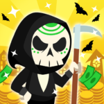 Death Idle Tycoon – Money Management Clicker Games 1.9.1.1 MOD (Unlimited Money)