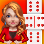 Dominoes Offline:Classical Block Draw All Fives 1.1.1 MOD (No Ads)