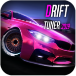 Drift Tuner 2019 – Underground Drifting Game  MOD (Unlimited Package)
