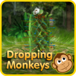 Dropping Monkeys 3D Board Game – Play Together. 3.3  MOD