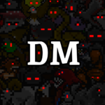 Dungeon Masters 1.10.7 MOD (Unlimited Pack)