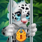 Family Zoo: The Story 2.3.1 MOD (Unlimited coins)