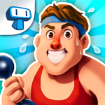 Fat No More – Be the Biggest Loser in the Gym! 1.2.43 MOD (Unlimited energies)