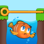 Fish Pin – Water Puzzle & Pull Pin Puzzle 1.2.7 MOD (Remove Ads)