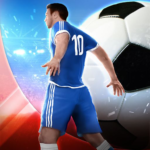 Football Rivals – Soccer game to play with friends 1.35.0 MOD (Unlimited Gold)