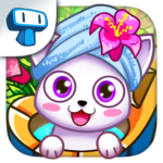 Forest Folks – Your Own Adorable Pet Spa 1.0.7 MOD (Unlimited coin)