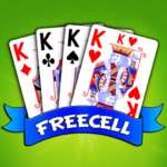FreeCell Solitaire Mobile 2.0.9 MOD (Unlimited Premium)