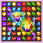 Gems or jewels ? 1.0.279  MOD (Unlimited gift)