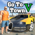 Go To Town 5: New 2020 2.3  MOD