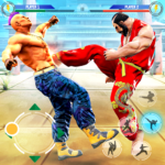 Gym Fighting Trainer: Boxing Karate Fighting Games 1.2 MOD